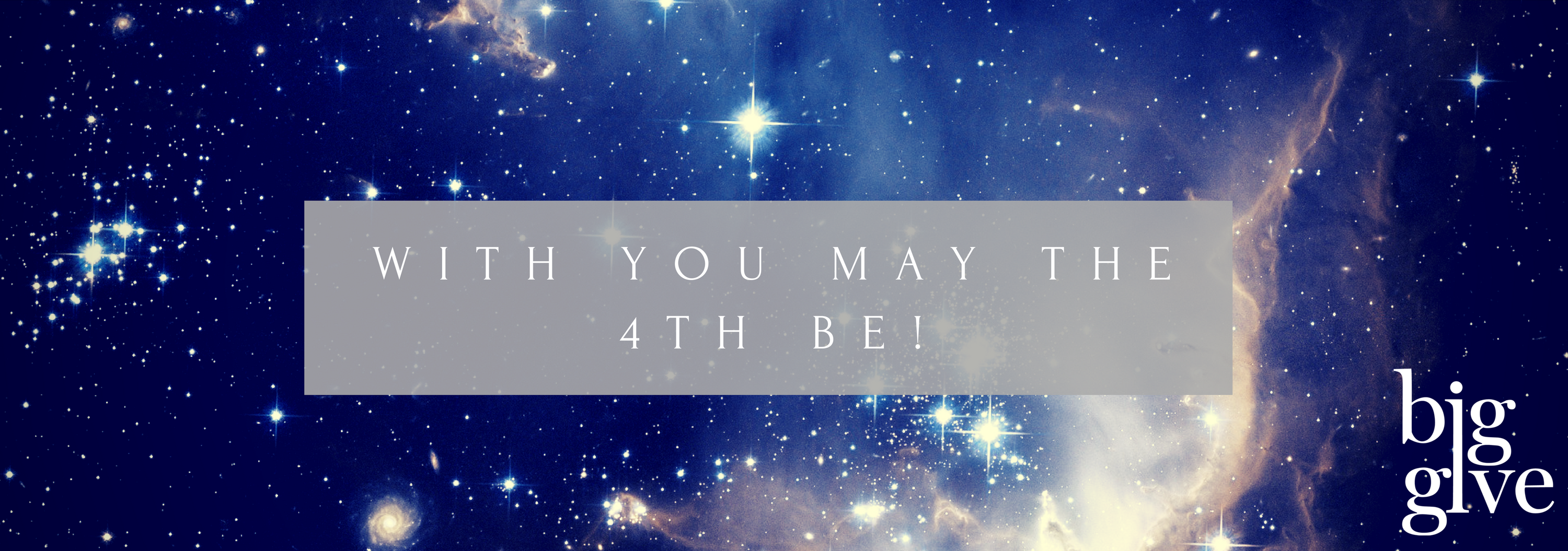 With you may the 4th be! (1)